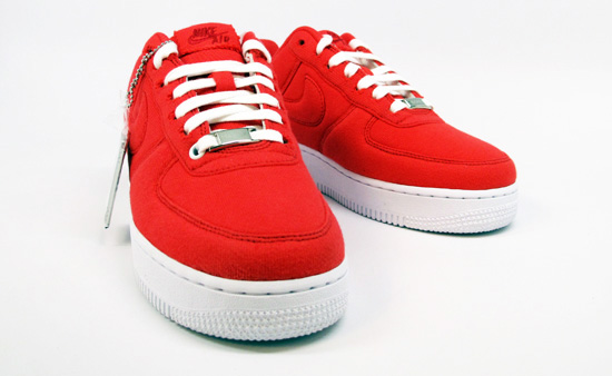 Nike Air Force 1 Bespoke by Helena Wong