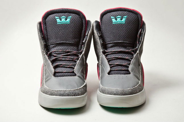 Lil' Wayne x SUPRA Chimera South Beach (5)