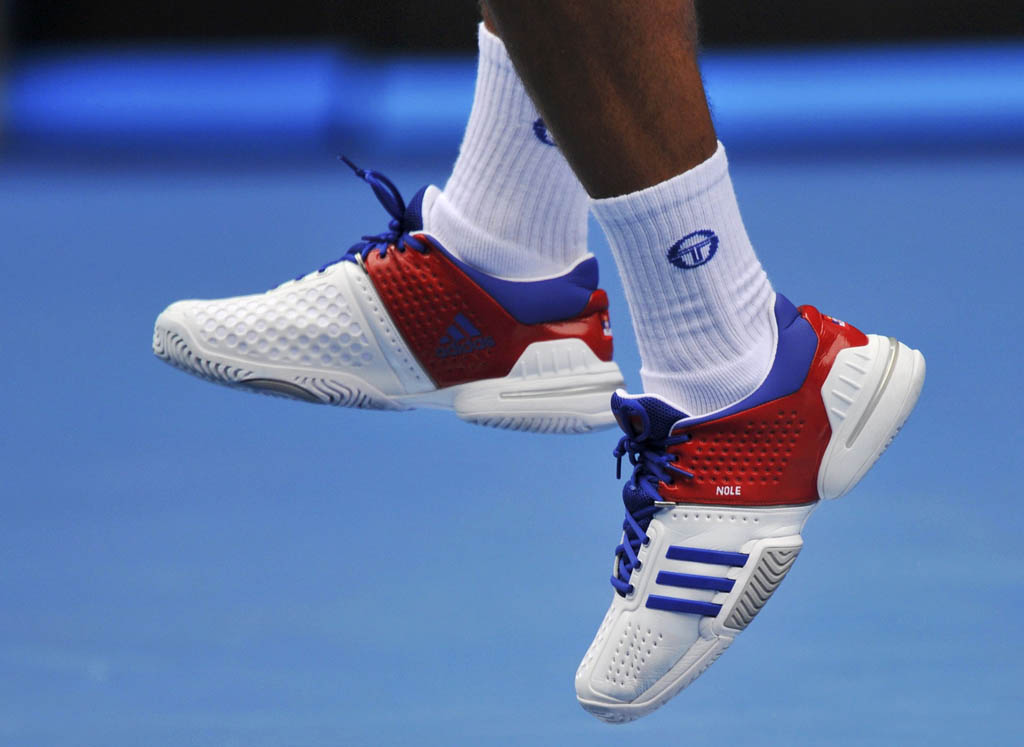 A Closer Look at the Sneakers of the Australian Open | Sole