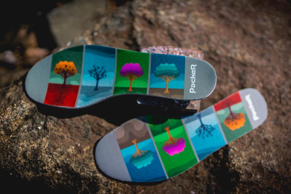 The Packer Shoes x Reebok Ventilator