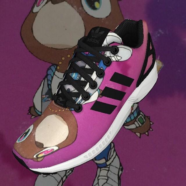 auktoriserad webbplats ansedd webbplats olika stilar Adidas Zx Flux Tumblr wallbank-lfc.co.uk