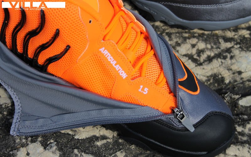 Nike Air Zoom Flight The Glove - Oregon State Beavers (2)