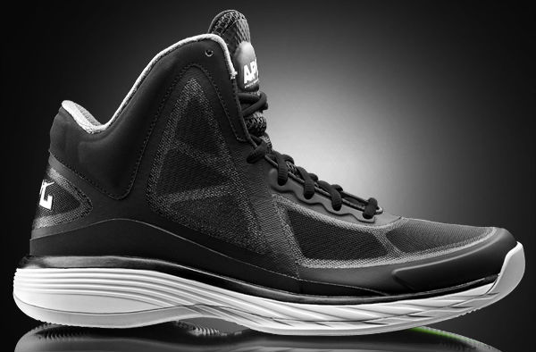 Athletic Propulsion Labs Concept 3 Black Grey (1)