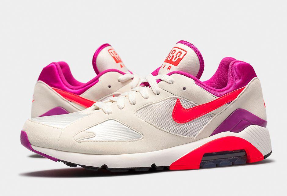 Nike 180 Air Max