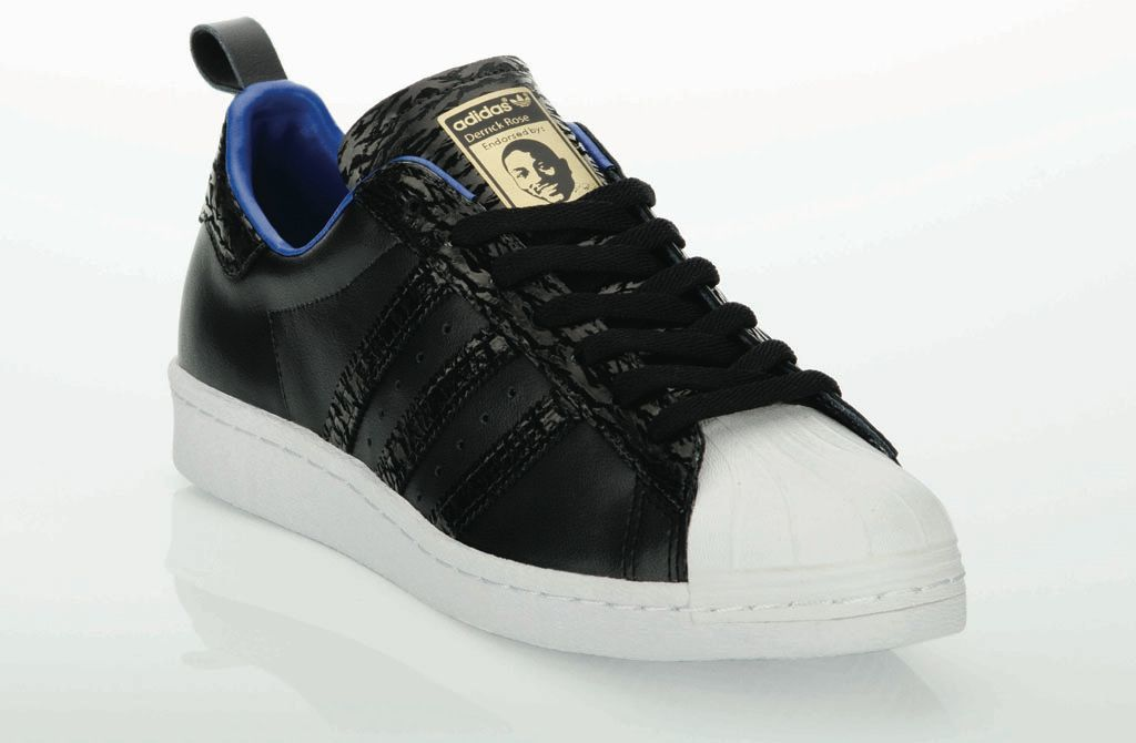 adidas Originals Superstar 80s Derrick Rose Birthday (2)