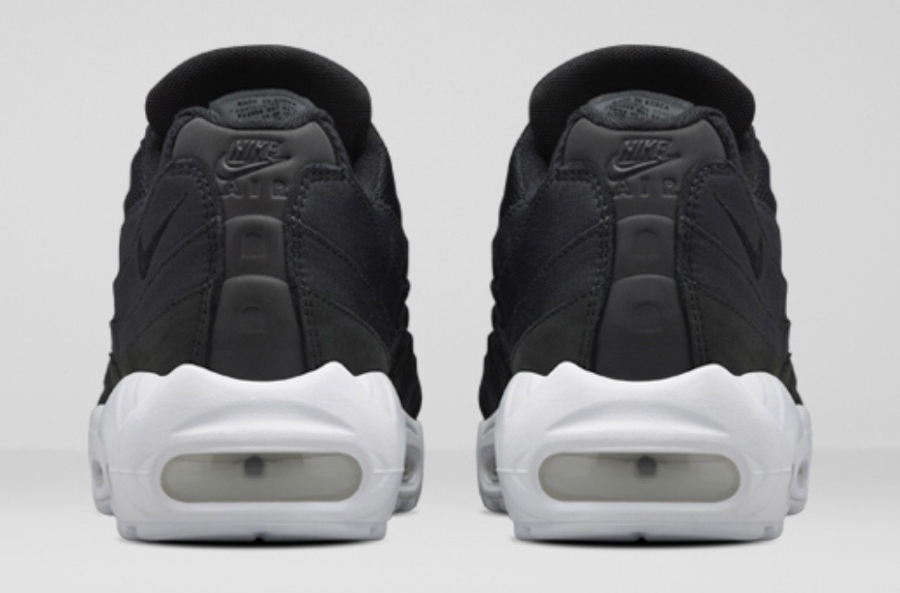 quality design 94a52 f2ff0 Get a Full Look at the Stussy x Nike Air Max 95 Trio   Sole Collector