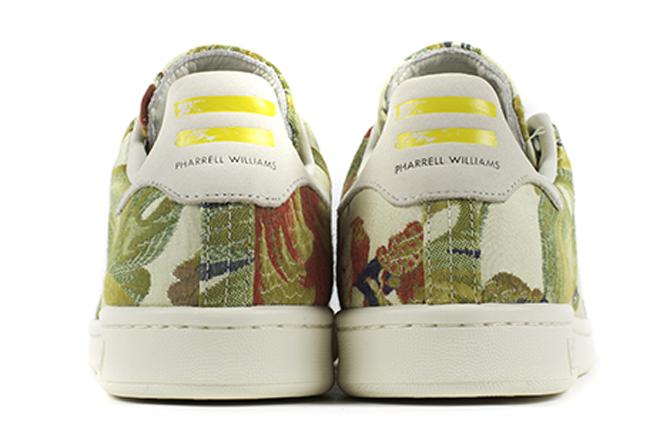395b5e7847b50 An On-feet Look at Pharrell s Next adidas Collab