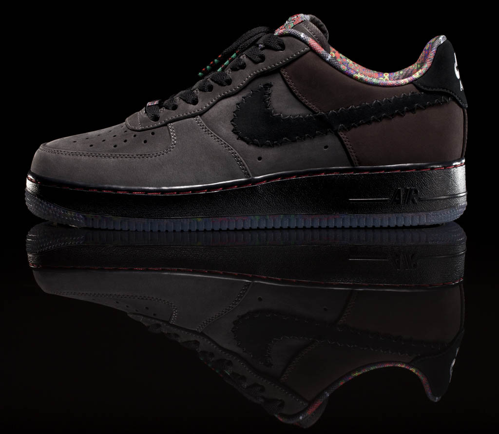 Nike Air Force 1 Black HIstory Month Official (2)