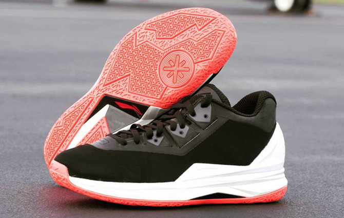 Li Ning Way of Wade 4
