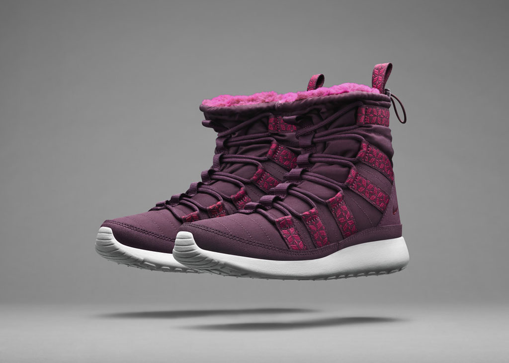 d1757f14490460 Nike Sportswear Officially Unveils Their 2014 Sneakerboot Collection ...