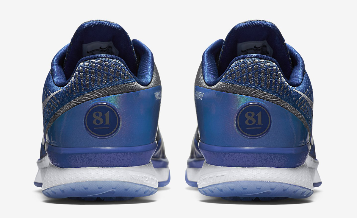 ffb0cf7356ab Nike and Calvin Johnson Create the Perfect Shoe for Detroit Lions Fans