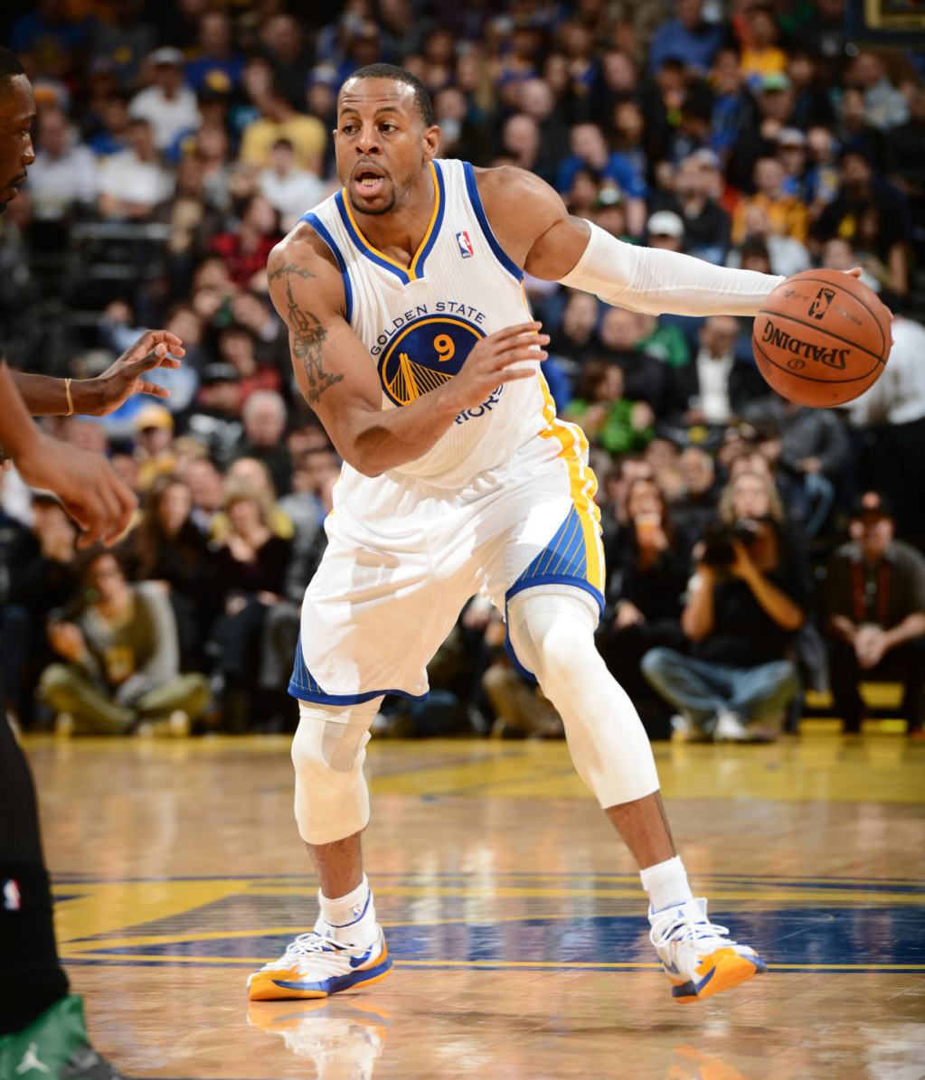 Basketball Players: Sole Watch // NBA Players Wearing The Nike Zoom HyperRev