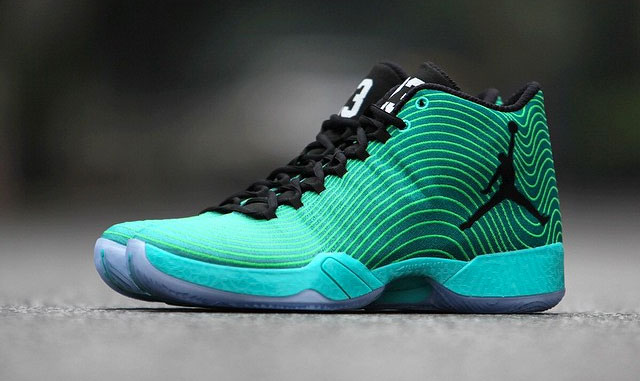 sports shoes 0799d 69586 Is This the Air Jordan XX9 'Easter'? | Sole Collector
