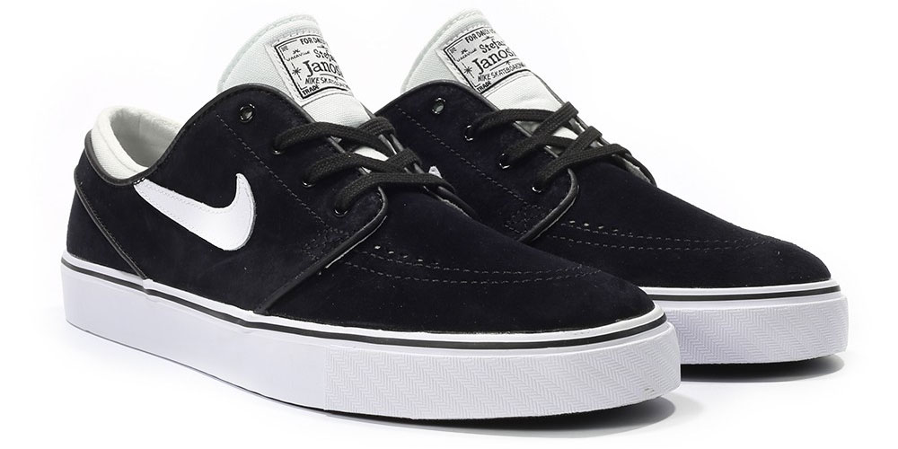 sostén Pulido Solenoide  Premium Materials Featured on the Latest Nike Stefan Janoski | Sole  Collector