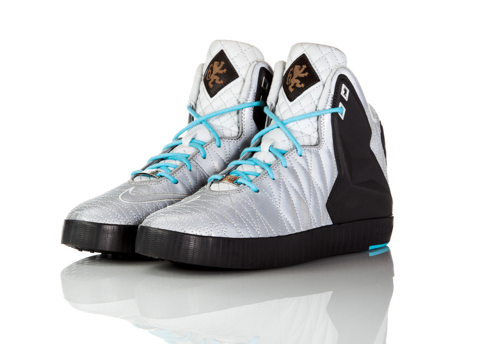 Nike LeBron 11 NSW Lifestyle King of the Streets