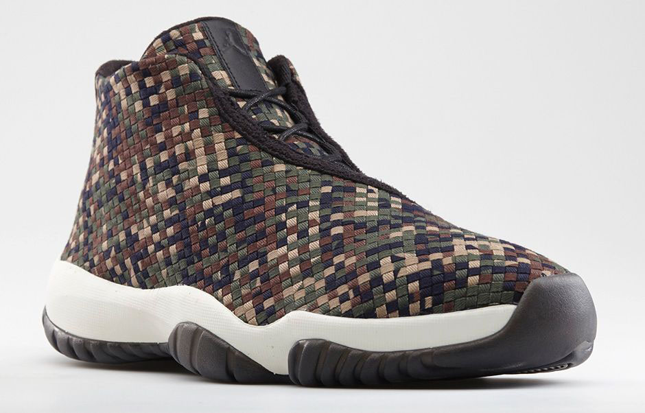 Air Jordan Future Dark Army Release Date 652141-301 (1)