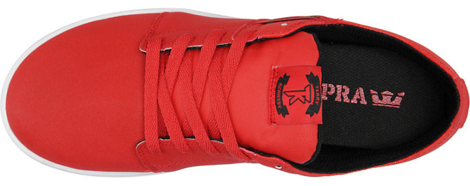 Supra Stacks Red Express TUF - Zumiez Exclusive (4)