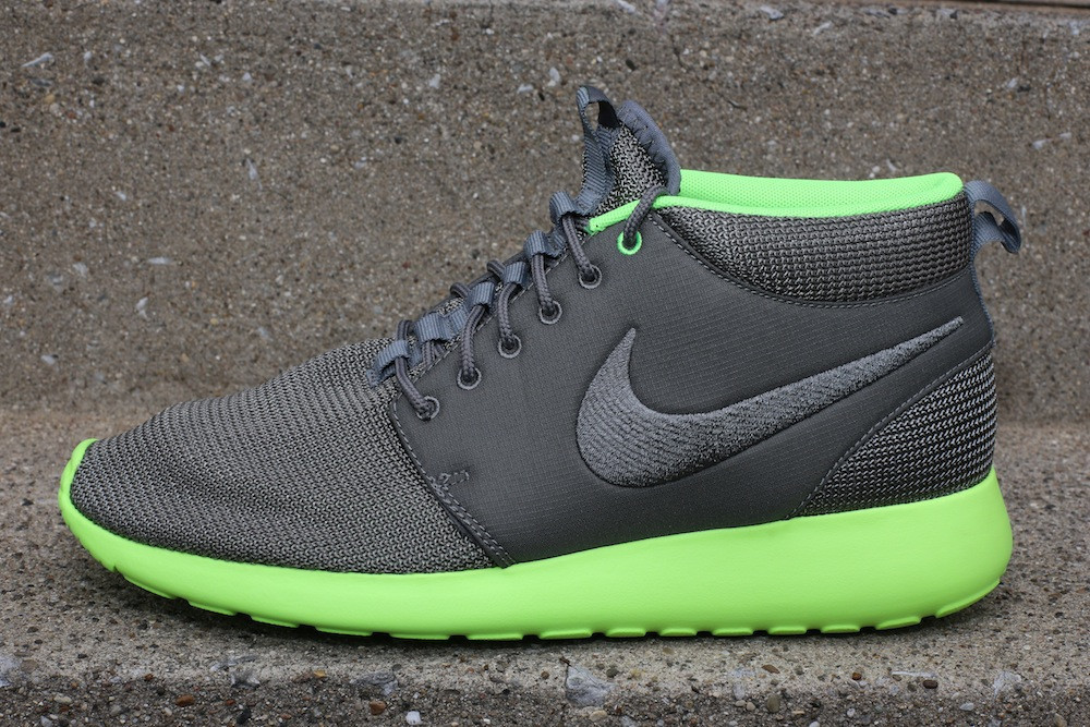58b537b18d2 ... cheap every variation of the nike roshe run sole collector fa32f 73caf