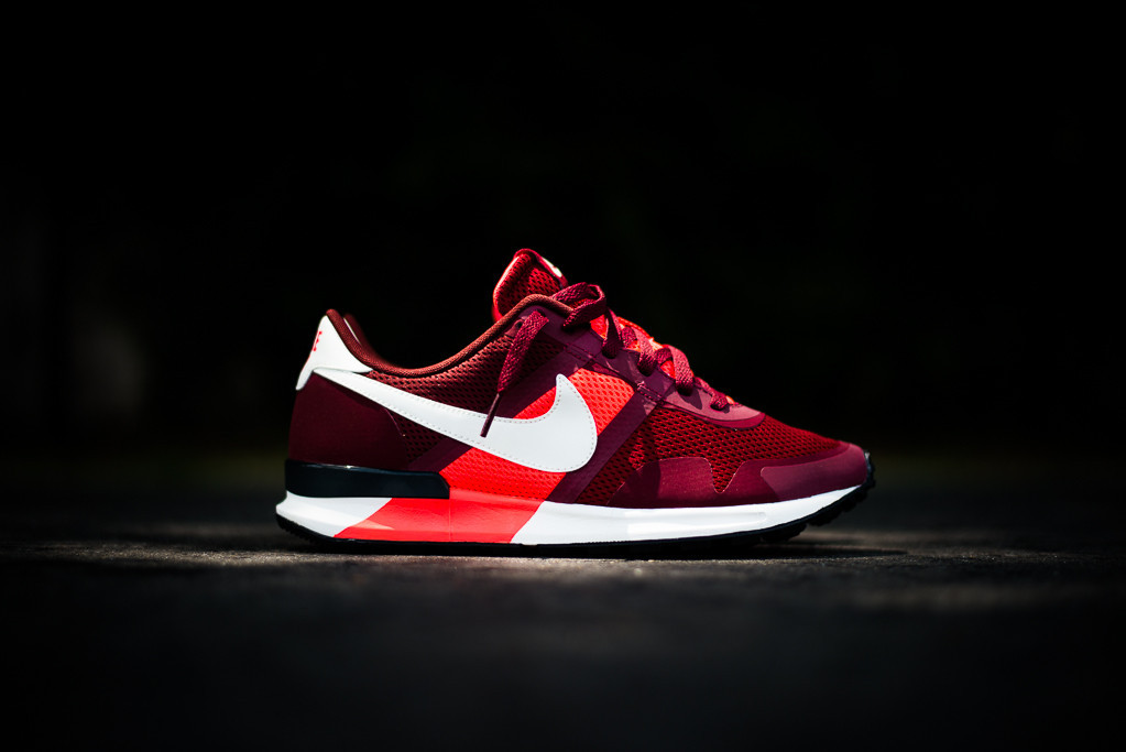 fc74d35e5310c NIke Air Pegasus 83 30 - Team Red   Atomic Red