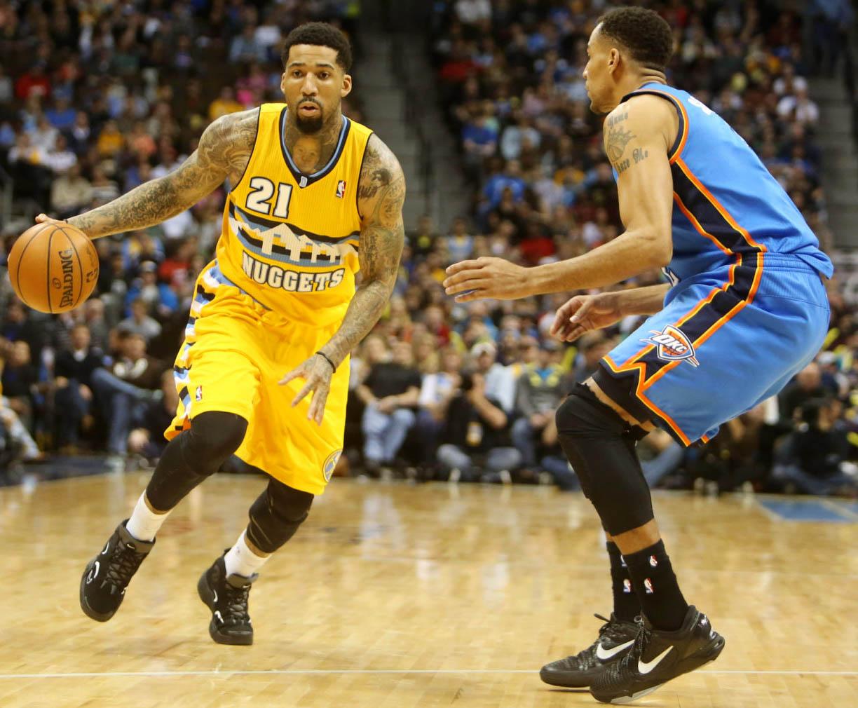 d1d9b40cbb6b NBA Sneaker Watch    Nike Basketball Weekly Recap - Week 12