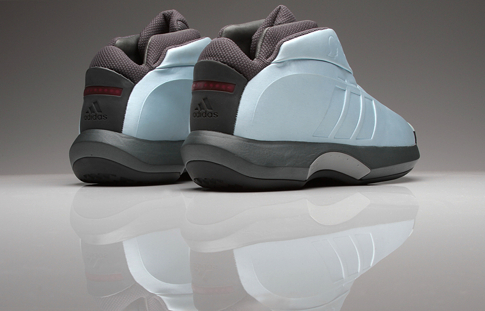 adidas The Kobe Ice Blue Sample from 2001 | Ice blue, Sport
