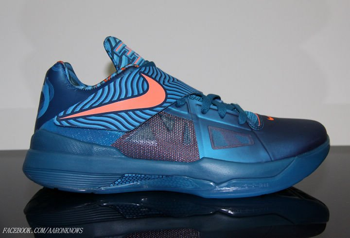 e1fdda557c81 Nike Zoom KD IV - Year of the Dragon - New Images