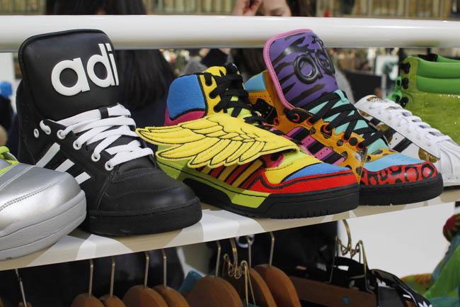 adidas Originals by Jeremy Scott - Fall Winter 2012 Preview (3) c083a4618ec6