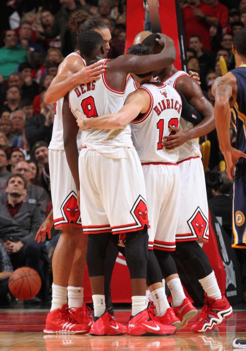 892b7d95130 ... NBA Trevor Ariza – Nike Lunar Hyperquickness Joakim Noah -- adidas  Crazyquick Luol Deng -- .