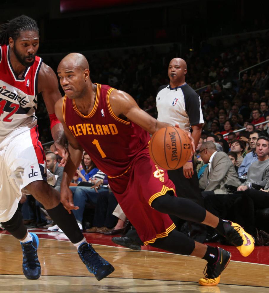 Sole Watch // NBA Early Week In Review