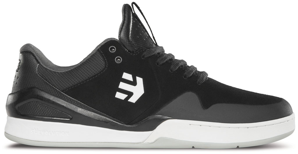 etnies Marana E-Elite Black/White