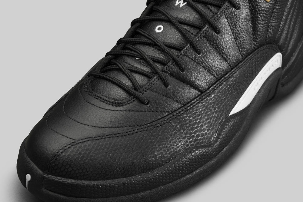 sneakers for cheap 9c2aa 5ede7 The Master Air Jordan 12 | Sole Collector