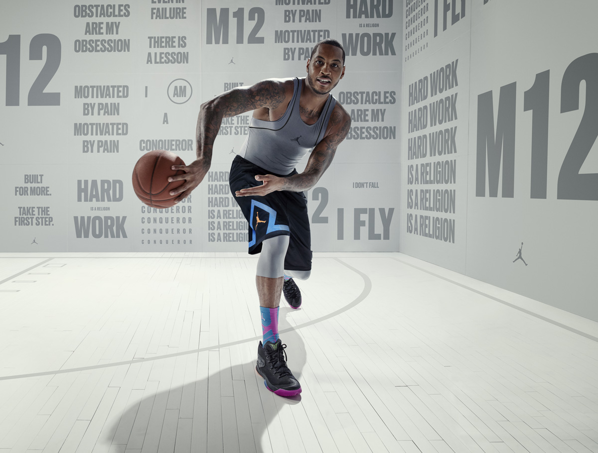 b89d982269c Here s a First Look at Carmelo Anthony s Next Jordan Signature Shoe ...