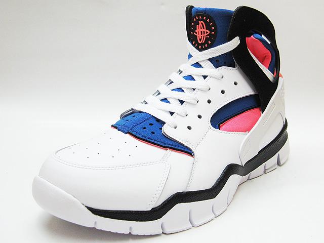 31fb04445332 Nike Air Huarache Basketball 2012 - Mango