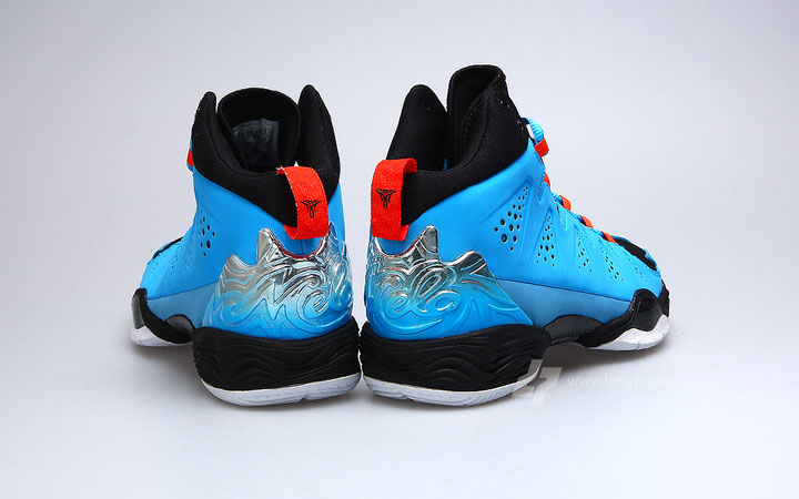 hot sale online 4a2ed 6cd67 Jordan Melo M10 Gamma Blue 629876-007 (4)