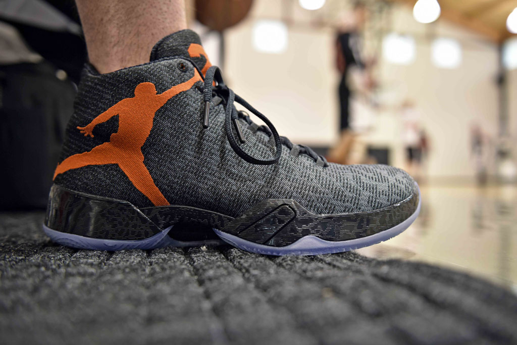 Air Jordan XX9 29 Weartest Event at Michael Jordan's House (20)