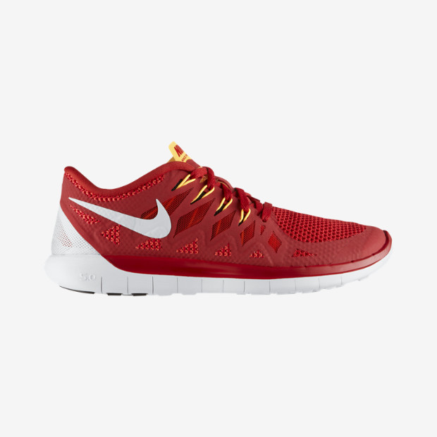 new concept d0a83 4fba8 The Free 5.0 2014 is available in a wide range of men s and women s  colorways (men s pictured below) now at Nike Running retailers globally, ...