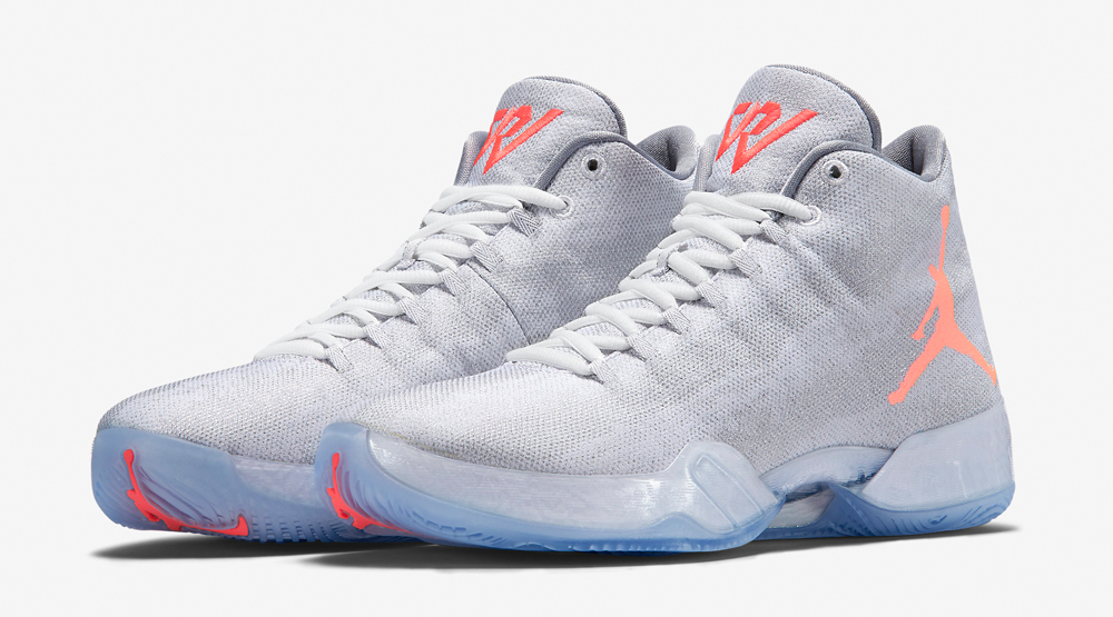 b37438a08b8398 Russell Westbrook s Air Jordan 29 Released Out of Nowhere