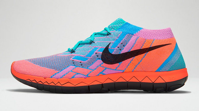 Nike Just Launched Some Exclusive Flyknits  37bbd72c5