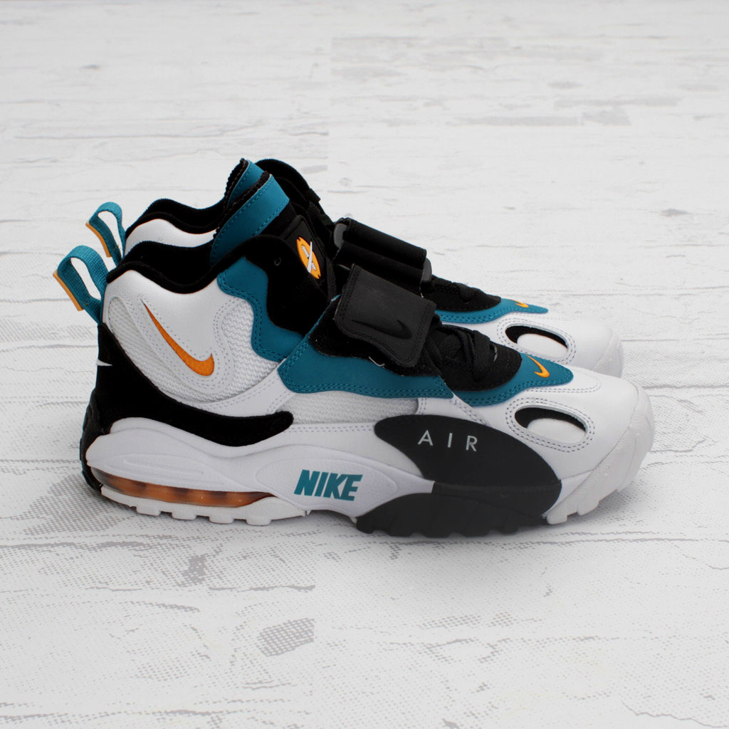 417bd7efb74 Nike Air Max Speed Turf  Dolphins