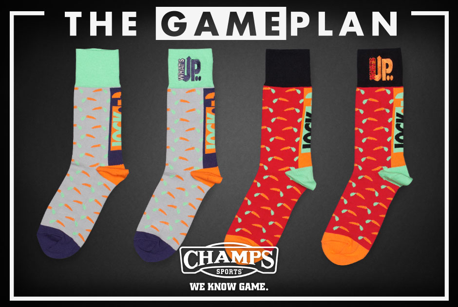 02d6b2ab027 ... The Game Plan by Champs Sports Presents the Jordan Hare Collection ...