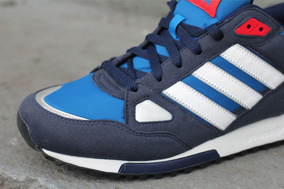 adidas ZX 750 Navy Pool White Red G61242 (3)