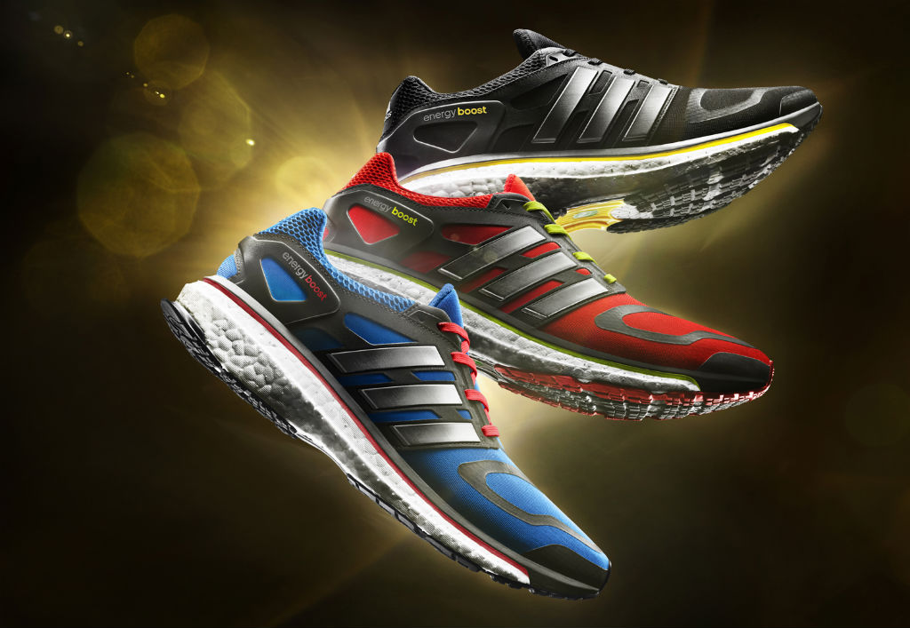 adidas Officially Unveils BOOST & The New Energy Boost Running Shoe (5)