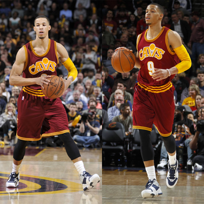 #SoleWatch NBA Power Ranking for December 20: Jared Cunningham