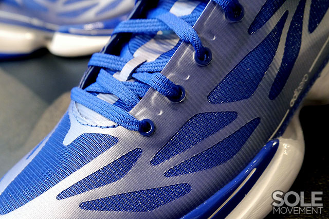 adidas adiZero Crazy Light 2 Royal White G59175 (3)