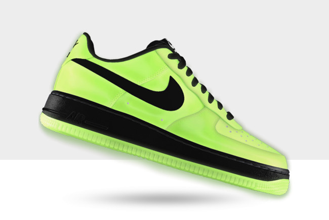 IdGlow Air Dark Nike Force 1 The In OptionsSole Collector EDHW92IY