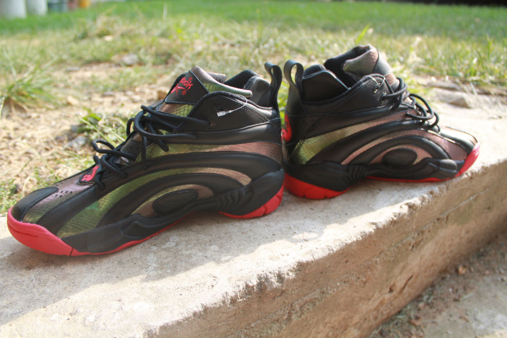 Reebok Shaqnosis Year of the Snake New (1)