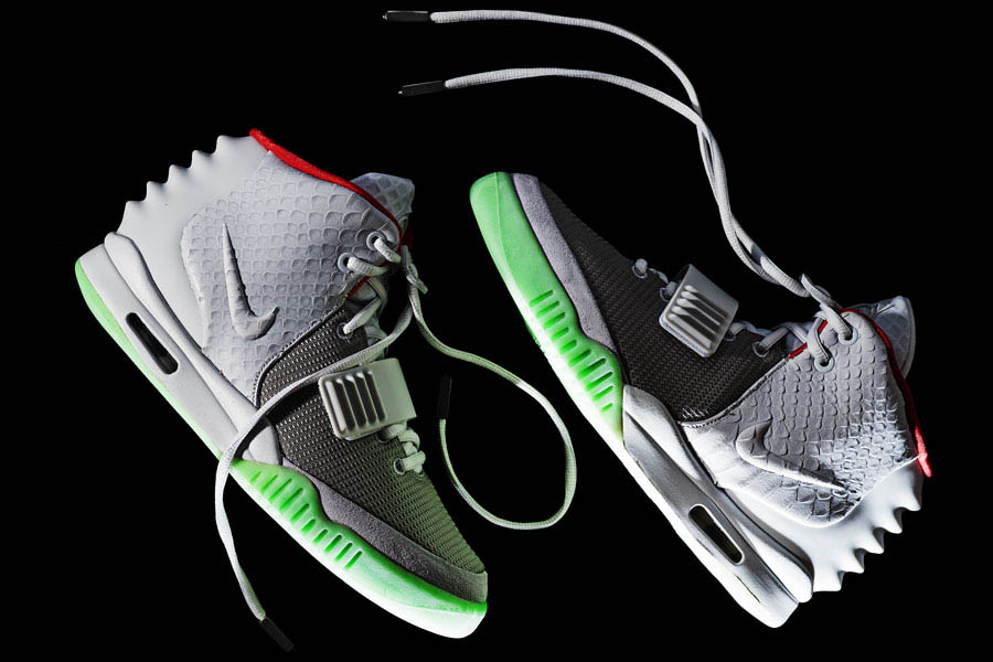 Nike Air Yeezy 2 Wolf Grey Pure Platinum 508214-010 (1)