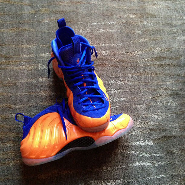 Penny Hardaway's Nike Air Foamposite One Collection (6)