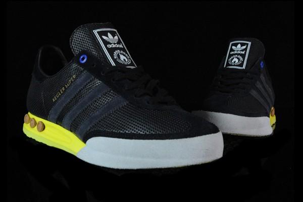 Hanon x adidas Originals Consortium Kegler Super 096210f49112
