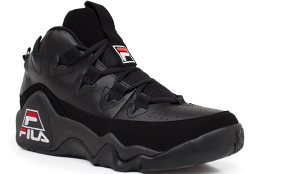 Fila 95 Black/White
